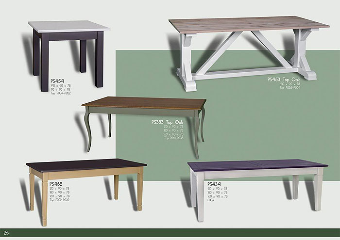 Bunte Möbel Goslar Katalog Seite 26
