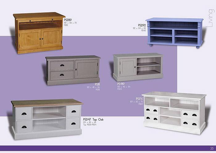 Bunte Möbel Goslar Katalog Seite 35