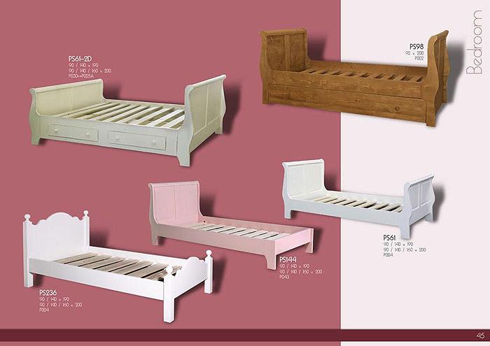 Bunte Möbel Goslar Katalog Seite 45