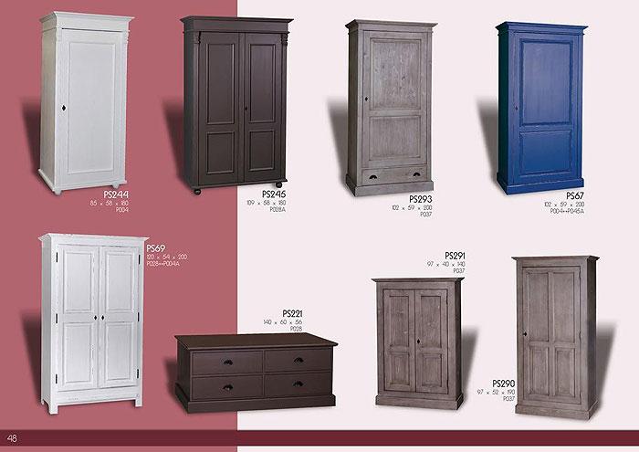 Bunte Möbel Goslar Katalog Seite 48