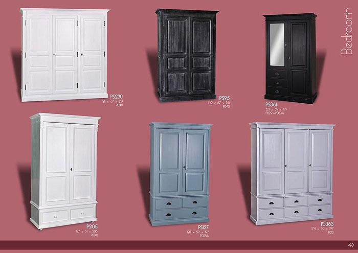 Bunte Möbel Goslar Katalog Seite 49