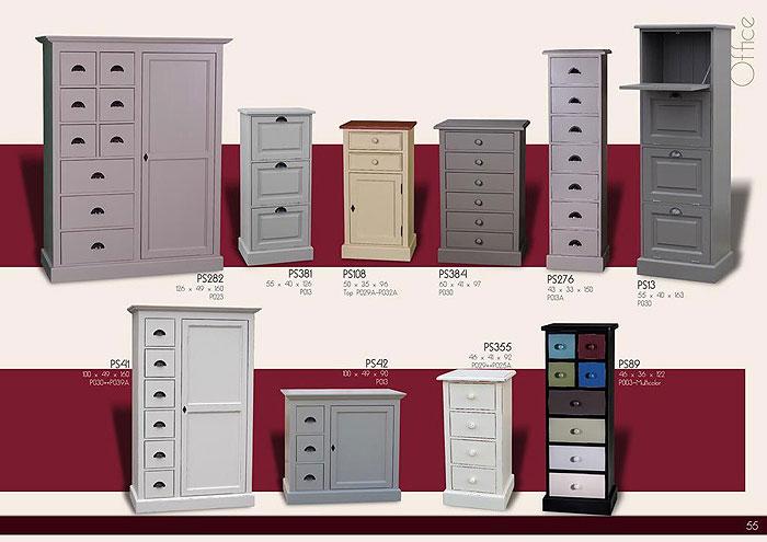 Bunte Möbel Goslar Katalog Seite 54