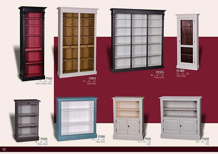 Bunte Möbel Goslar Katalog Seite 57