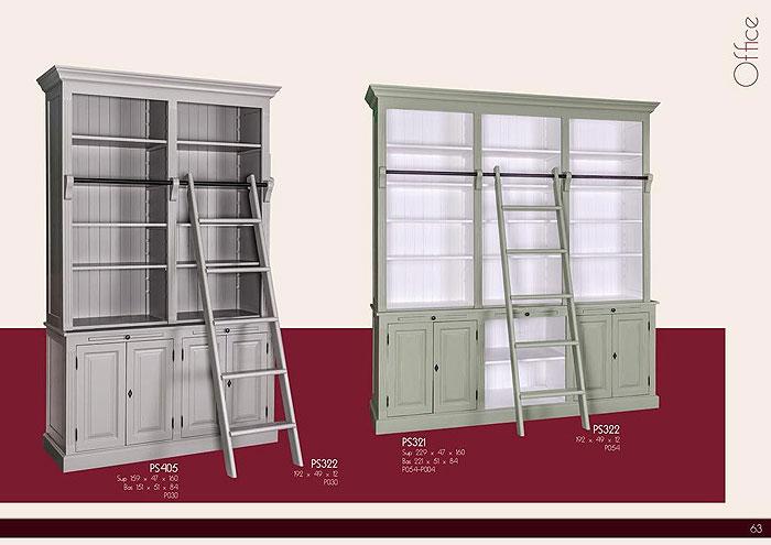 Bunte Möbel Goslar Katalog Seite 62