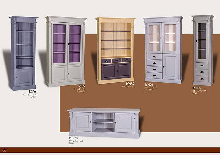 Bunte Möbel Goslar Katalog Seite 65