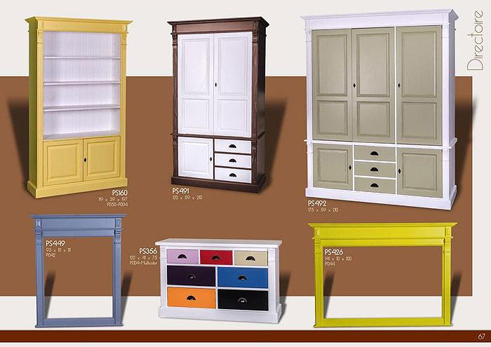 Bunte Möbel Goslar Katalog Seite 66
