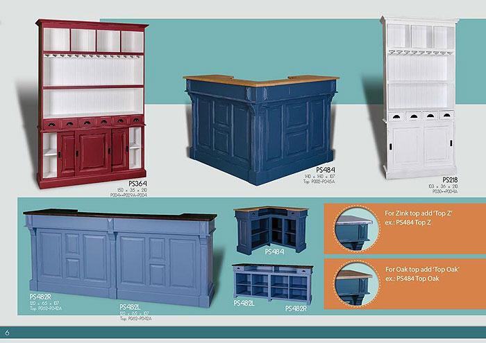 Bunte Möbel Goslar Katalog Seite 6