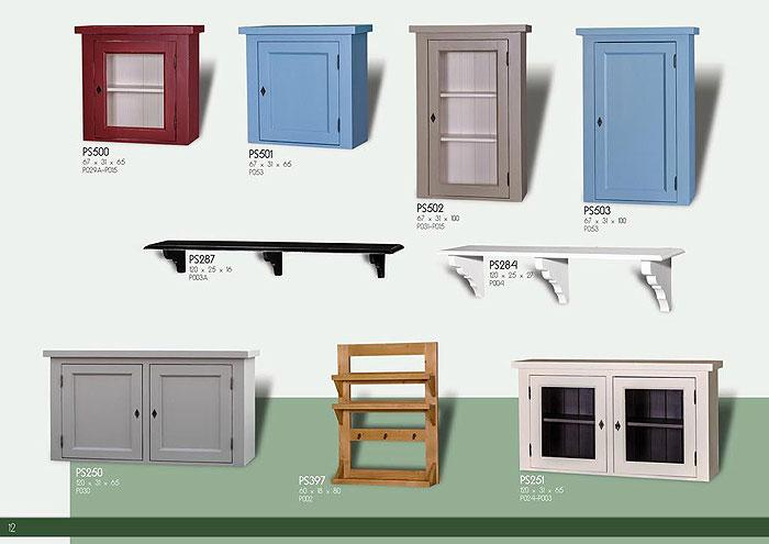 Bunte Möbel Goslar Katalog Seite 12