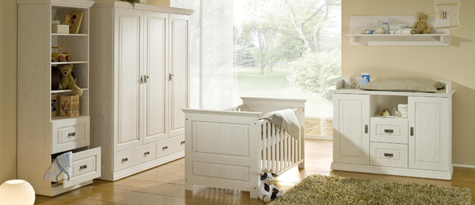 kinderzimmer romantik kiefer massiv die neueste. Black Bedroom Furniture Sets. Home Design Ideas