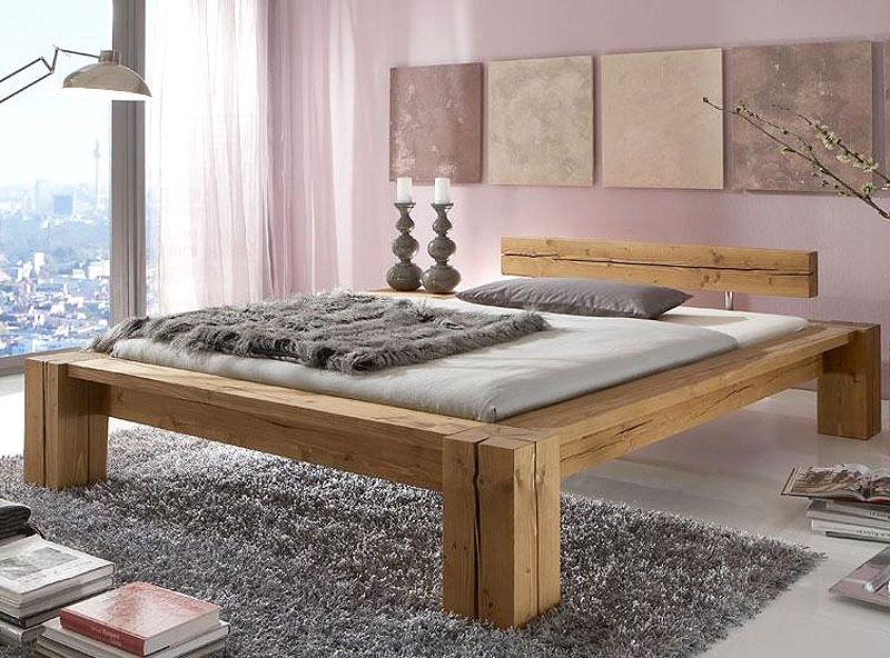 balkenbetten unikat massivholz m bel in goslar. Black Bedroom Furniture Sets. Home Design Ideas