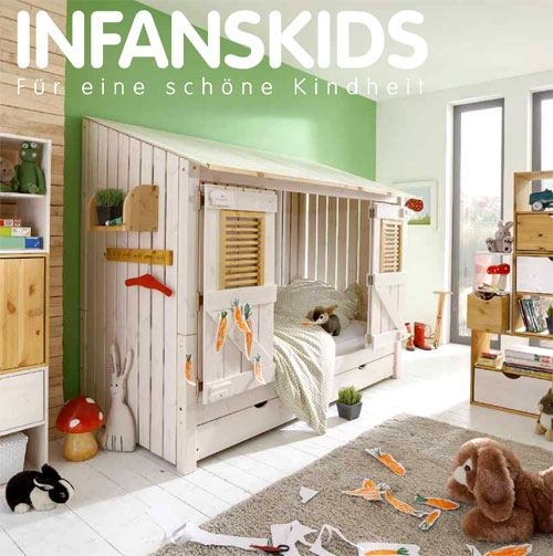 kinderzimmer m bel dekoration deko ideen. Black Bedroom Furniture Sets. Home Design Ideas