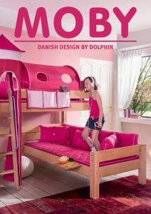 Kinderzimmer Buche Moby