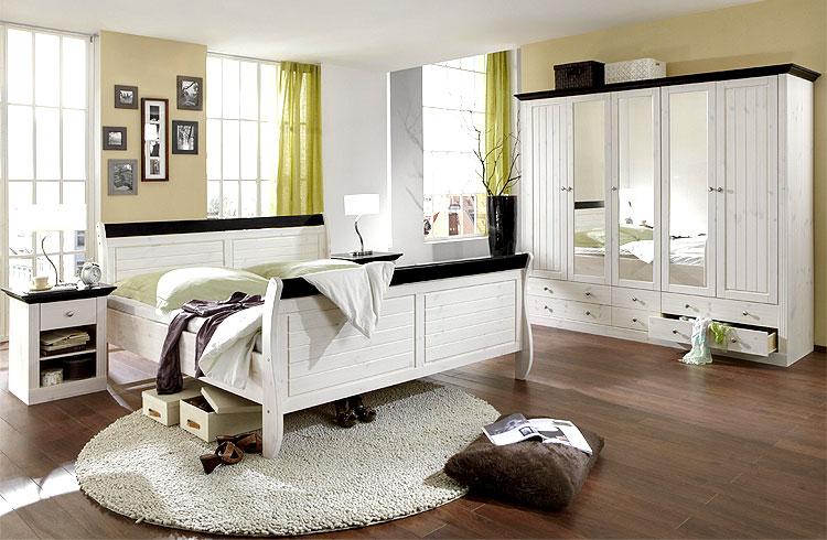 Massivholzm bel schlafzimmer neuesten - Schlafzimmer kolonial ...