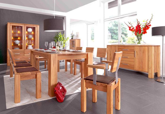 Massivholzmöbel Esszimmer Tische   Esstische   Massivholz Möbel In Goslar  Massivholz Möbel .