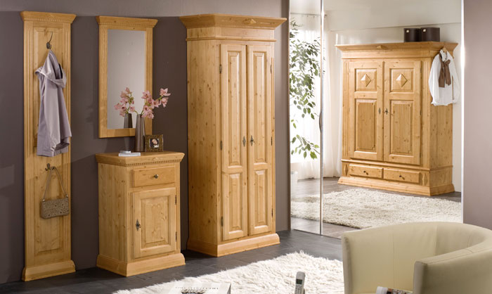 dielenm bel flurm bel massivholz m bel in goslar. Black Bedroom Furniture Sets. Home Design Ideas