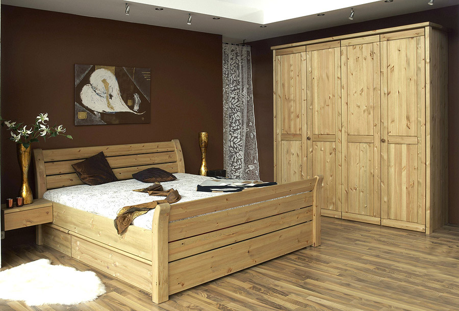 schlafzimmer landhausstil massivholz m bel in goslar. Black Bedroom Furniture Sets. Home Design Ideas
