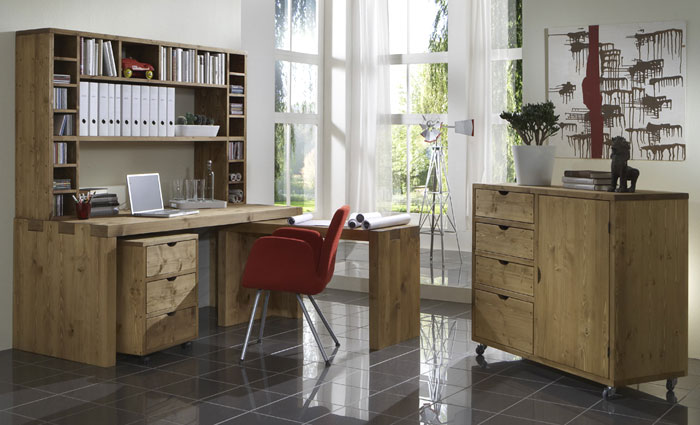 home office b rom bel kiefer massiv holz massivholz m bel in goslar massivholz m bel in goslar. Black Bedroom Furniture Sets. Home Design Ideas