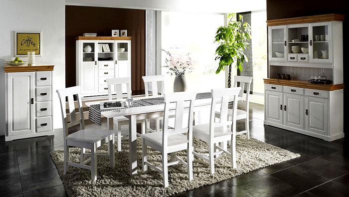 3S Frankenmöbel Massivholz Inneneinrichtung - Möbel aus verschiedenen Holzarten