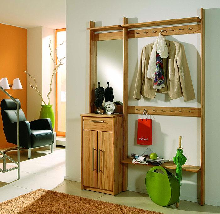 Teak Holz Garderobe Garderobenständer Kleiderständer ~ Teak Holz Garderobe Garderobenstaender Kleiderstaender Pictures to pin