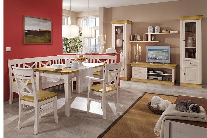 esszimmer und wohnwand programm fjord kiefer massiv holz massivholz m bel in goslar massivholz. Black Bedroom Furniture Sets. Home Design Ideas