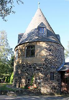 Ausflugsgaststätte Maltermeisterturm