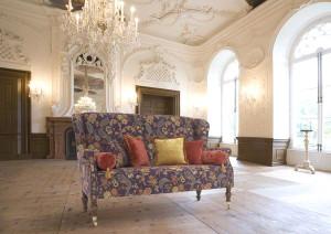 barnickel tischsofa landhausstil domizil massivholz. Black Bedroom Furniture Sets. Home Design Ideas