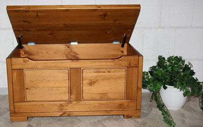 truhe massiv holz massivholz m bel in goslar massivholz. Black Bedroom Furniture Sets. Home Design Ideas