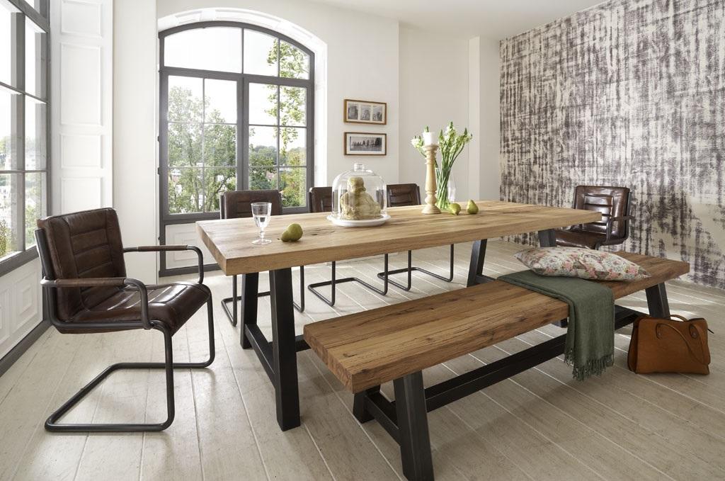 massivholz esszimmer eiche ge lt si2 massivholz m bel in goslar massivholz m bel in goslar. Black Bedroom Furniture Sets. Home Design Ideas