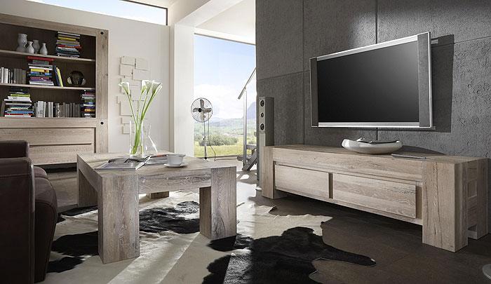 wohnzimmer m bel boston balkeneiche massiv holz white wash bodahl m bler. Black Bedroom Furniture Sets. Home Design Ideas