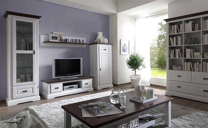 Holzmöbel Wohnzimmer Weiß | harzite.com