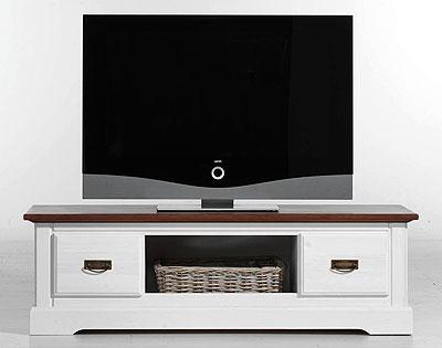 tv lowboard pinieta weiss kolonial massiv holz massivholz m bel in goslar massivholz m bel in. Black Bedroom Furniture Sets. Home Design Ideas