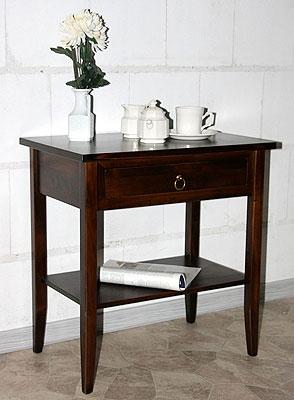 nussbaum holz und nussbaumfarbene massivholzm bel f r bad und wohnung massivholz m bel in goslar. Black Bedroom Furniture Sets. Home Design Ideas
