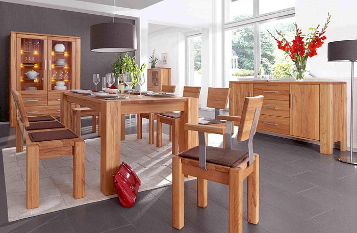 Ikea Aspelund Table De Chevet ~ Esszimmer Landhausstil Massiv Gulliver kernbuche massivholzmoebel