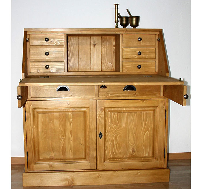 sekret r aus holz bestseller shop f r m bel und. Black Bedroom Furniture Sets. Home Design Ideas