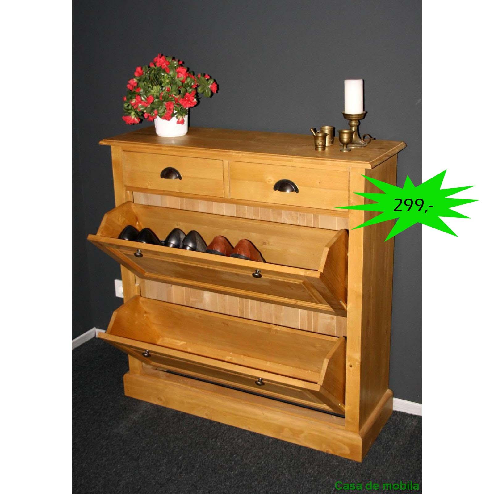 massivholz schuhschrank fichte massiv antik ps358 p002 massivholz m bel in goslar massivholz. Black Bedroom Furniture Sets. Home Design Ideas