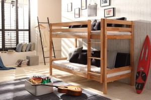 Kinderbett Stockbett Moby
