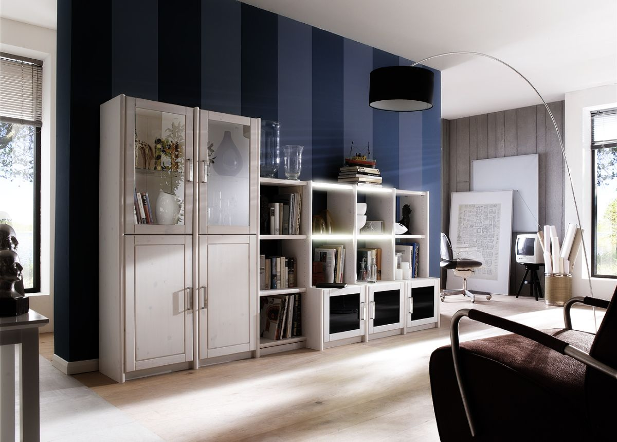 systemregal contra kiefer weiss massivholz m bel in goslar massivholz m bel in goslar. Black Bedroom Furniture Sets. Home Design Ideas