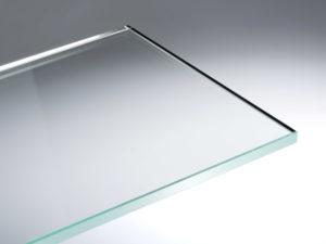 klarglas scheibe für casera massivmoebel