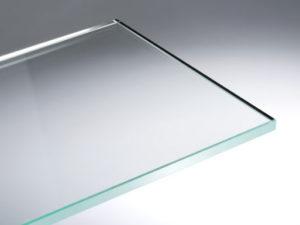 beispielbild vom klarglas im ausschnitt
