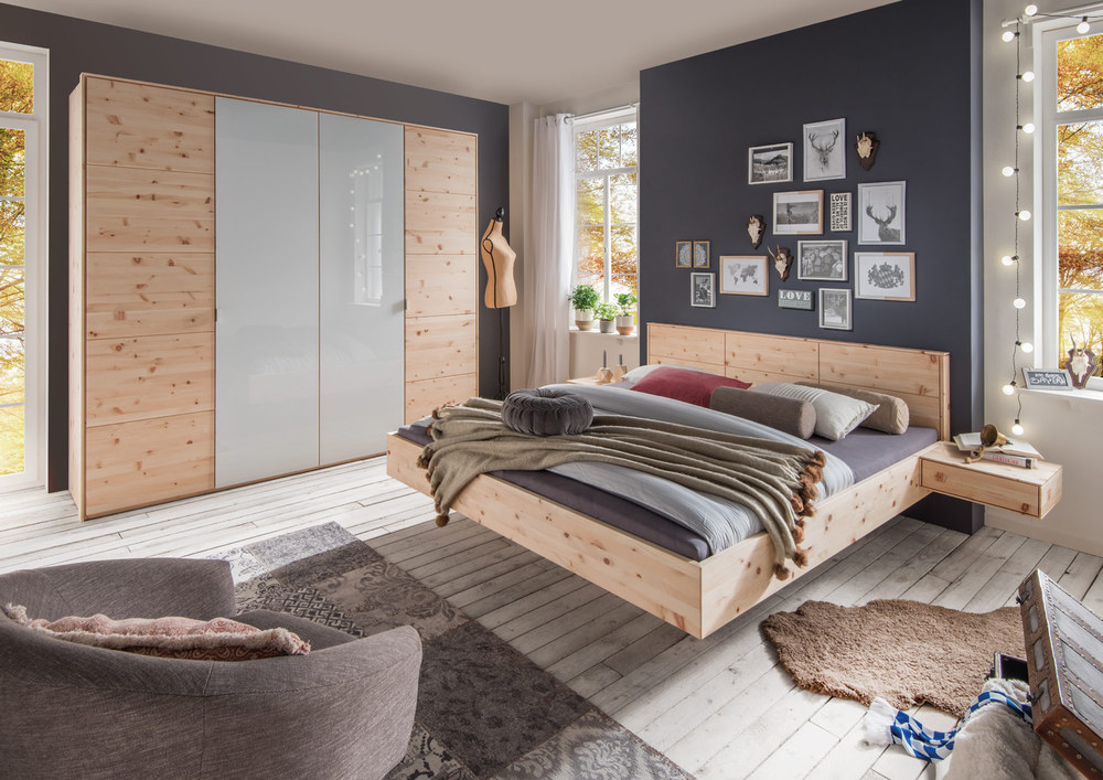 Kleiderschrank massiv holz massivholz m bel in goslar massivholz m bel in goslar - Schlafzimmer massivholz modern ...