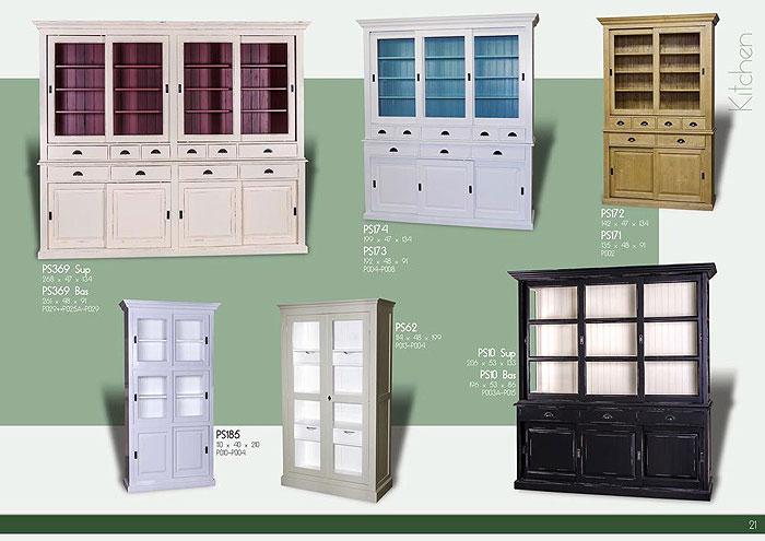 Bunte Möbel Goslar Katalog Seite 21