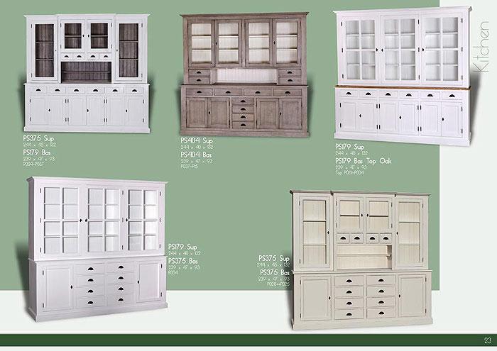 Bunte Möbel Goslar Katalog Seite 23