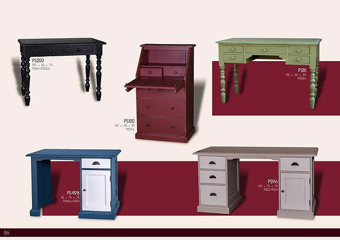 Bunte Möbel Goslar Katalog Seite 55