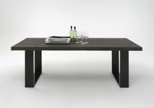 Echtholz Tisch für 10 Personen