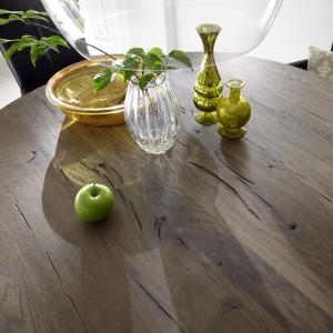 Massivholz Tisch Eiche