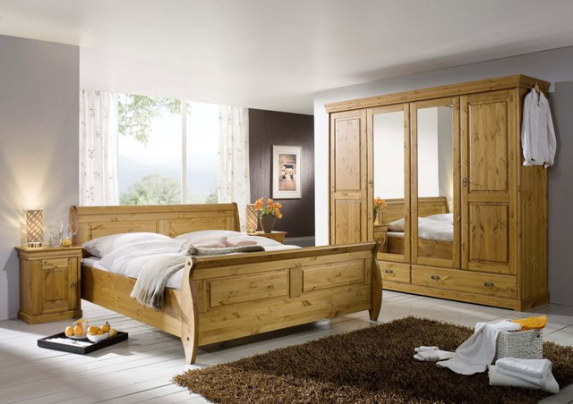 roland ii schlafzimmer kiefer massiv massivholz m bel in goslar massivholz m bel in goslar. Black Bedroom Furniture Sets. Home Design Ideas