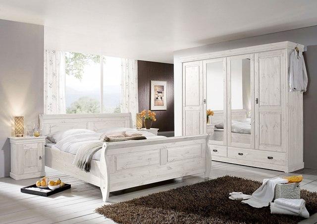 Schlafzimmer-komplett-Kiefer-massiv-weiss-RolandII