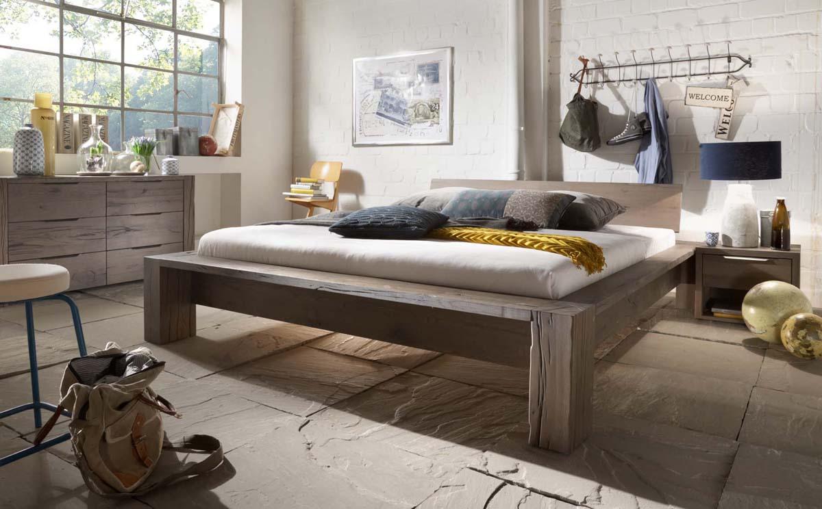 Unikat Bett 160x220