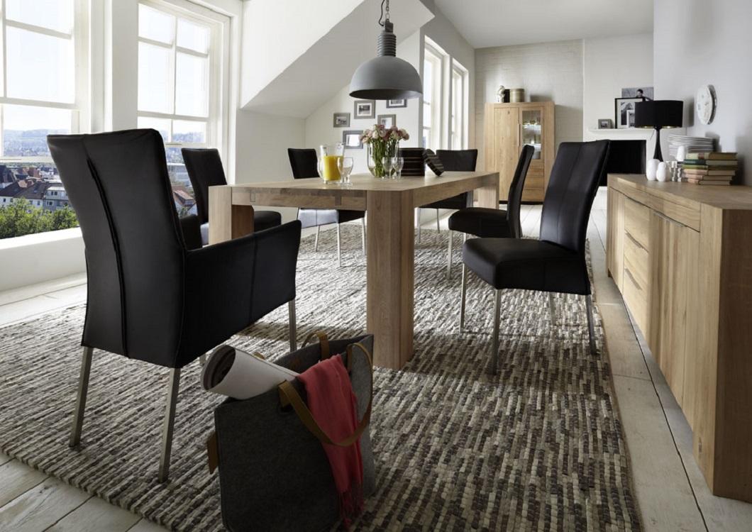 Faszinierend Landhausmöbel Esszimmer Referenz Von Echtholz Unikat Speisezimmer