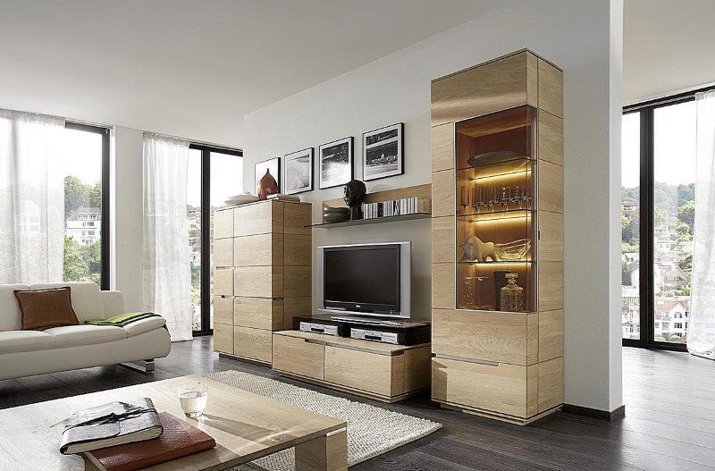 massivholzmoebel für wohnzimmer in rustikale asteiche bianco geölt